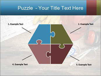 0000086662 PowerPoint Templates - Slide 40