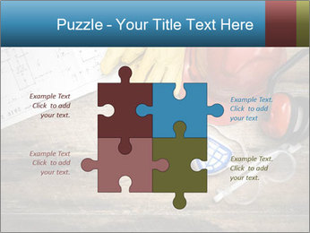 0000086662 PowerPoint Templates - Slide 43