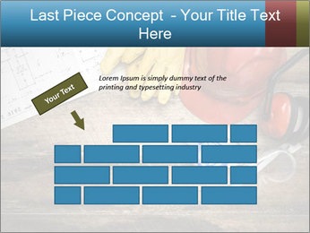 0000086662 PowerPoint Templates - Slide 46