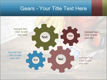0000086662 PowerPoint Templates - Slide 47