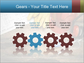 0000086662 PowerPoint Templates - Slide 48