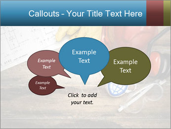 0000086662 PowerPoint Templates - Slide 73