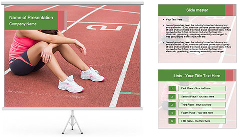 0000086663 PowerPoint Template
