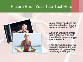 0000086663 PowerPoint Templates - Slide 20