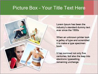 0000086663 PowerPoint Templates - Slide 23