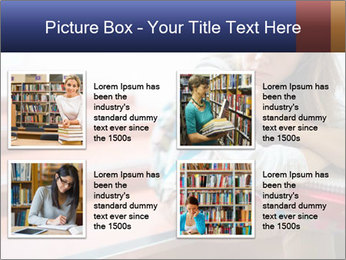 0000086664 PowerPoint Templates - Slide 14