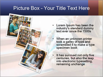 0000086664 PowerPoint Template - Slide 17