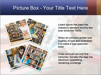 0000086664 PowerPoint Templates - Slide 23