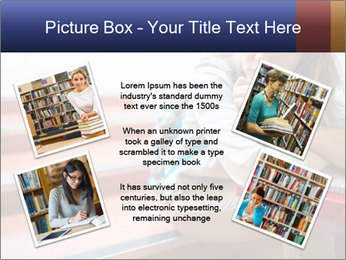 0000086664 PowerPoint Template - Slide 24