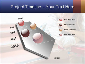 0000086664 PowerPoint Templates - Slide 26