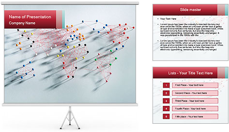 0000086665 PowerPoint Template