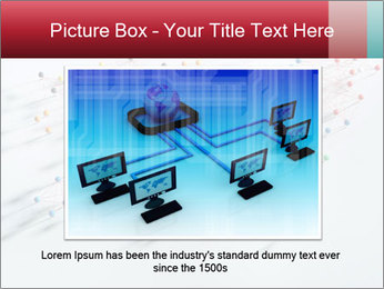 0000086665 PowerPoint Template - Slide 15