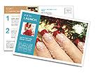 0000086666 Postcard Template
