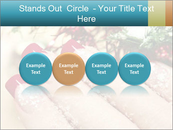 0000086666 PowerPoint Template - Slide 76