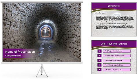 0000086667 PowerPoint Template
