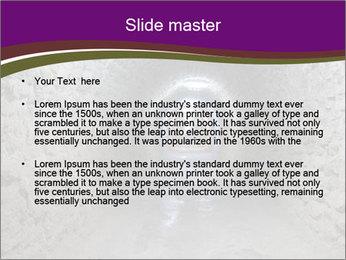 0000086667 PowerPoint Templates - Slide 2
