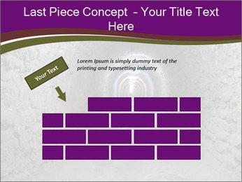 0000086667 PowerPoint Templates - Slide 46