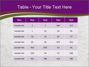 0000086667 PowerPoint Templates - Slide 55