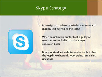 0000086668 PowerPoint Template - Slide 8