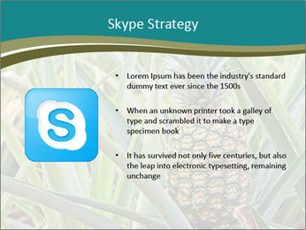 0000086670 PowerPoint Template - Slide 8