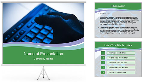 0000086672 PowerPoint Template