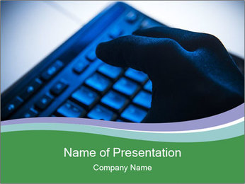 0000086672 PowerPoint Template - Slide 1