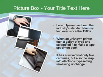 0000086672 PowerPoint Templates - Slide 17