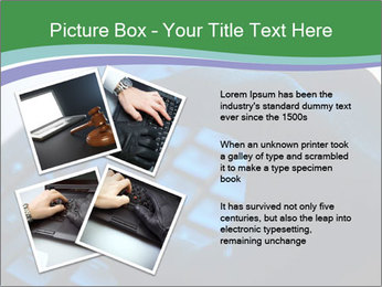 0000086672 PowerPoint Templates - Slide 23