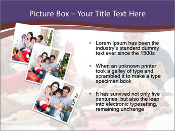0000086673 PowerPoint Template - Slide 17