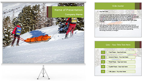 0000086677 PowerPoint Template