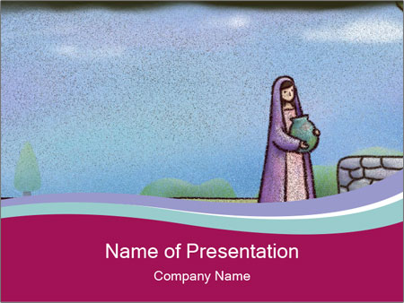 0000086678 PowerPoint Template
