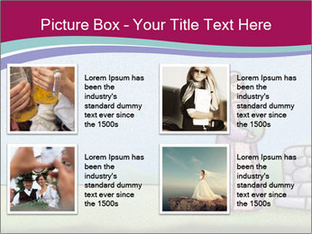 0000086678 PowerPoint Templates - Slide 14