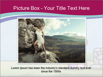 0000086678 PowerPoint Templates - Slide 15