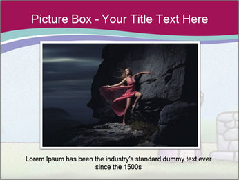0000086678 PowerPoint Template - Slide 16