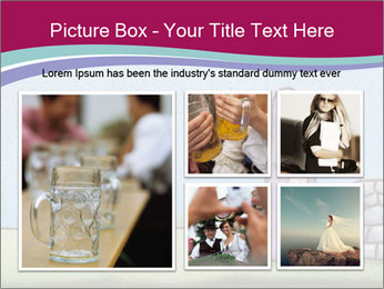 0000086678 PowerPoint Templates - Slide 19