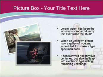 0000086678 PowerPoint Templates - Slide 20