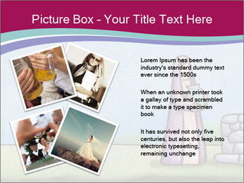 0000086678 PowerPoint Templates - Slide 23
