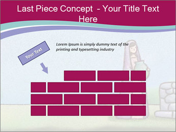 0000086678 PowerPoint Template - Slide 46
