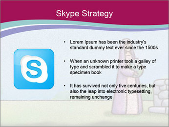 0000086678 PowerPoint Templates - Slide 8