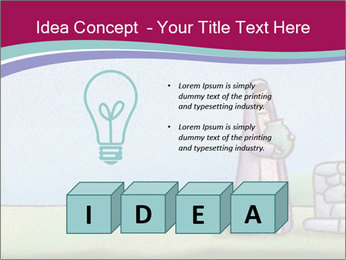 0000086678 PowerPoint Template - Slide 80