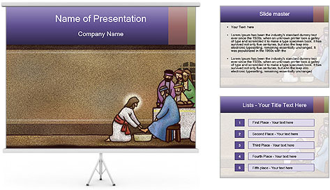 0000086679 PowerPoint Template