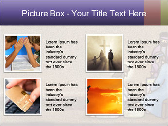 0000086679 PowerPoint Templates - Slide 14