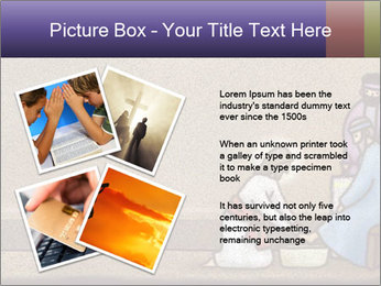 0000086679 PowerPoint Templates - Slide 23