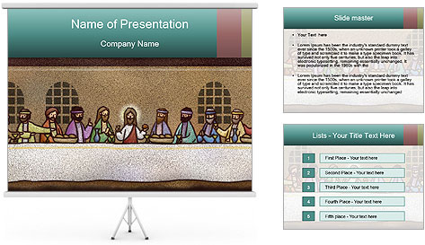 0000086680 PowerPoint Template