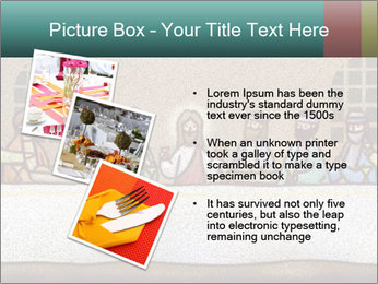 0000086680 PowerPoint Templates - Slide 17