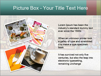 0000086680 PowerPoint Templates - Slide 23