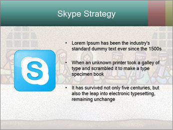 0000086680 PowerPoint Templates - Slide 8