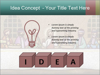 0000086680 PowerPoint Templates - Slide 80