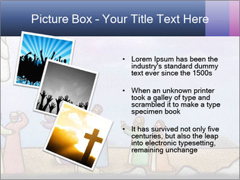 0000086681 PowerPoint Templates - Slide 17