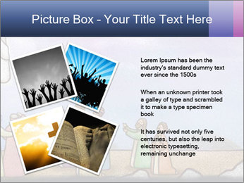 0000086681 PowerPoint Templates - Slide 23